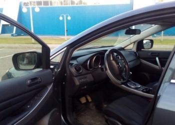 Продам Mazda CX-7 2,5 АТ