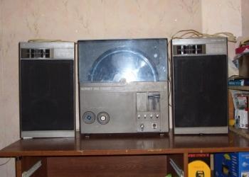 продажа аудиопроигрывателя