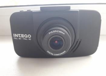 Продам Новый Видеорегистратор VX-760dual