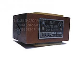 «Гидрозамок ЛОЗГ Г3-С6/20-6,3л/мин УХЛ4 ;Гидроклапан давления Г54-32М-32В У»: