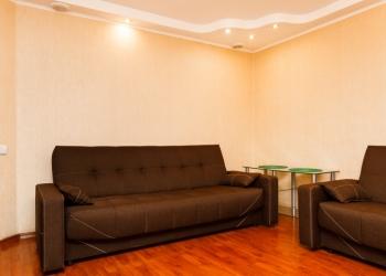 Уютная квартира в самом центре Екатеринбурга.