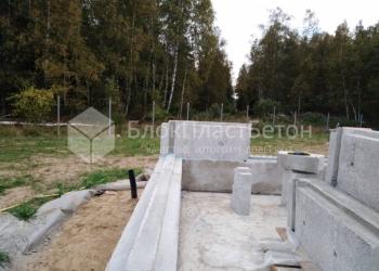 Полистиролбетон  современный энергоэффективный конструкционный материал