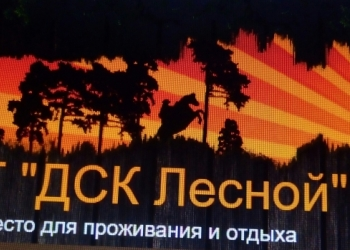 Участок в СНТ Лесной Введенское