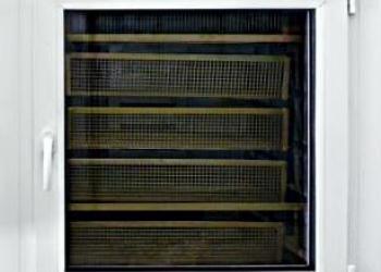 Фермерский инкубатор Чарли на 750 куриных яиц.