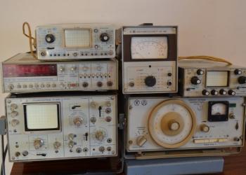 Покупаем приборы и оборудования