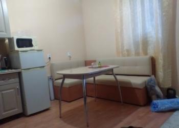 1-к квартира-студия, 31 м2, 24/25 эт.