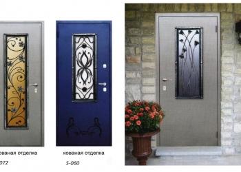 Межкомнатные и металлические двери оптом от производителя