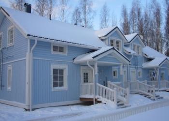 130 м2 в Финляндии Супер предложение в этом районе