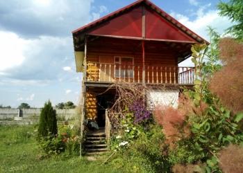 Продам бревенчатый дом 72 м2 на участке 24 сотки