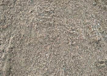 Песок намывной, карьерный с доставкой