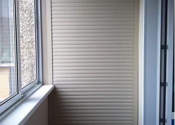 Рольставни-Рольворота на окна, двери, гараж