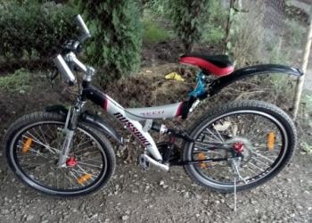 Russbike велосипед