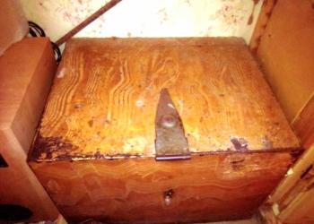 продам металлический несгораемый сейф