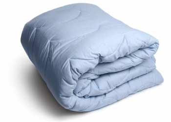 Одеяло 1,5 спальное теплое