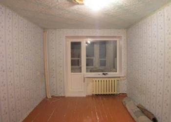 1-к квартира, 32 м2, 4/5 эт.