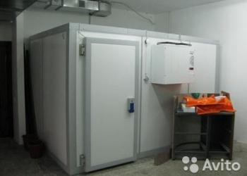 Камера холодильная разборная Polair