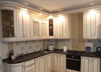 Изготовление кухонных гарнитуров по индивидуальным проектам