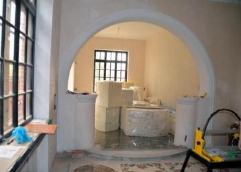 Отделочная бригада мастеров ремонта квартир Пензы