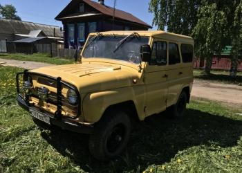 УАЗ, 1992