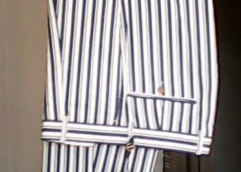 Продажа летних итальянских мужских брюк