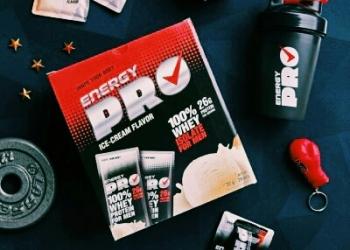 протеин Energy Pro