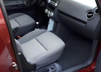 Mitsubishi Colt, 2006