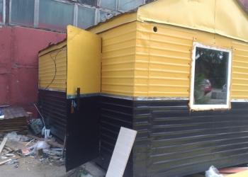 Продаю действующий строительный бизнес