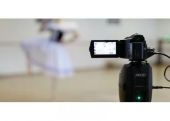 Аренда робота видеооператора Pixio. Прокат Pixio