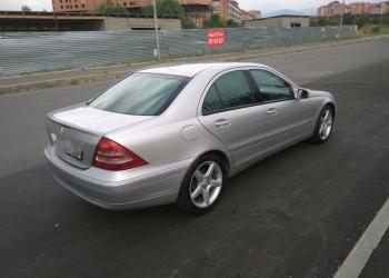 Mercedes C-класс, 2002