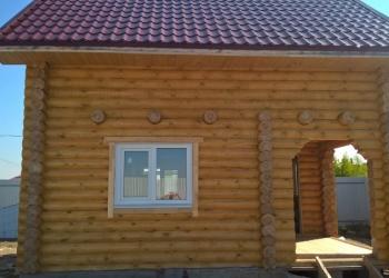 Дом 55 м2