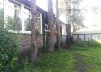 Продам благоустроенную квартиру 2-к квартира, 43 м2, 1/1 эт.