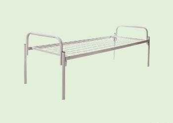 Кровати металлические купить в Ярославле
