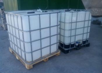 Еврокуб-IBC-контейнер