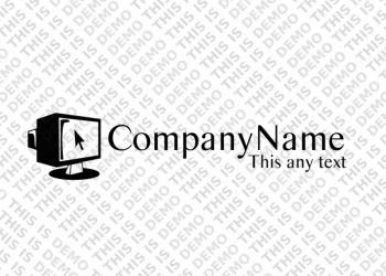 Разработка векторных логотипов