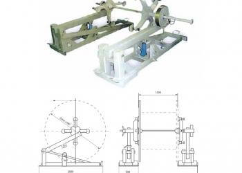 Монтажные устройства и приспособления (арматура лэп, арматура сип)