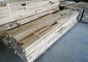 Пиломатериалы камерной сушки, дуб, ясень, клен и сосна, от производителя.