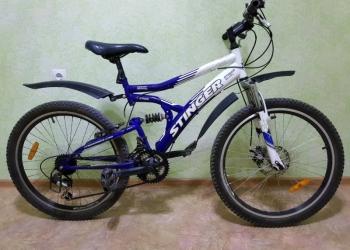 Продам велосипед Stinger Matrix SX 220D