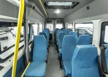 Аренда Автобусов с водителем Недорого