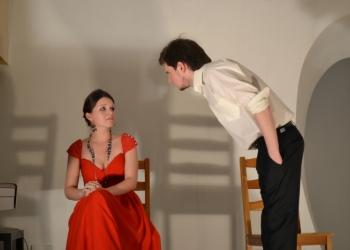 Курс актерского мастерства для взрослых