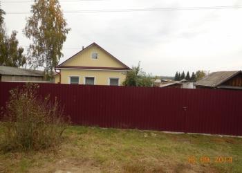 Дом 120 м²/ 25 соток
