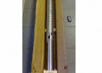 Насос Grundfos SP 5A-21