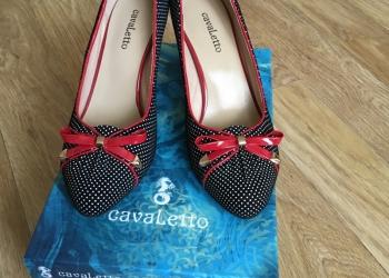 Туфли Cavaletto р.36