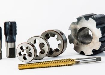 Инструмент и оснастка для металлообработки