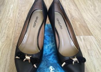Продам туфли Cavaletto р.37