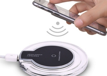Беспроводное зарядное устройство Fantasy Wireless