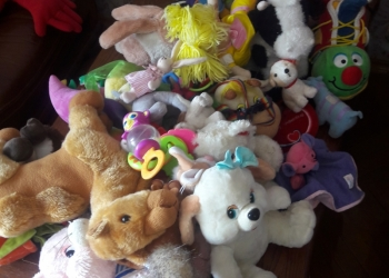 игрушки