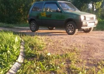 ВАЗ 11113 Ока, 2006