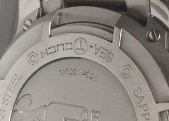 Часы Tissot Sea Touch
