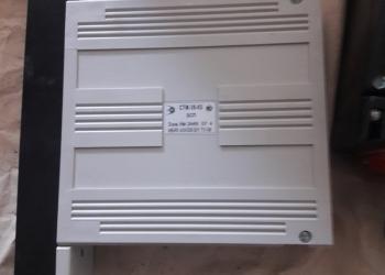 Газоанализатор стм-30-03