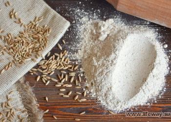 Продам муку ГОСТ пшеничная